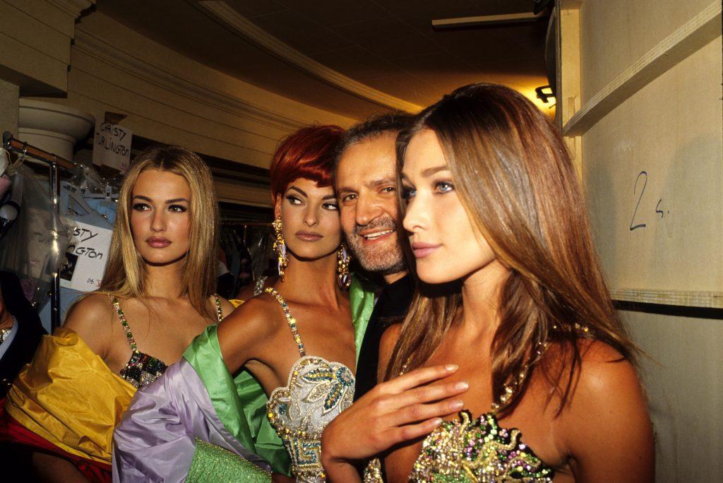 Gianni Versace - Neomag.