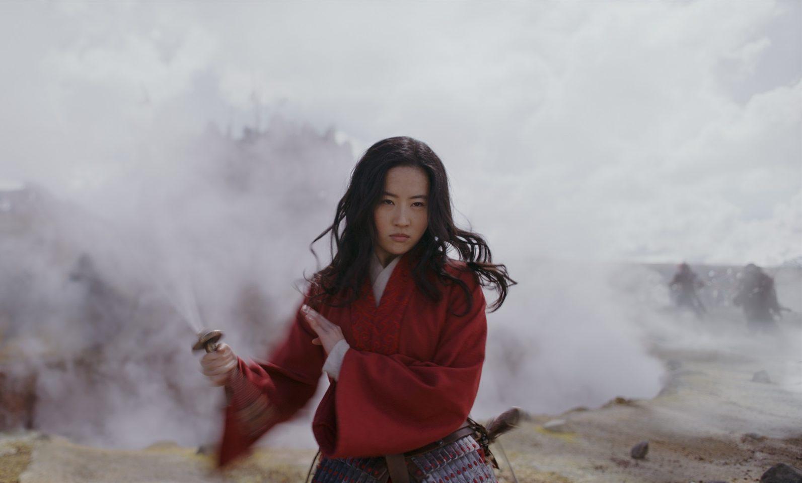 Mulan - Neomag.