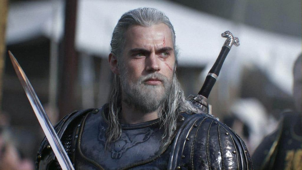 The Witcher - Neomag.