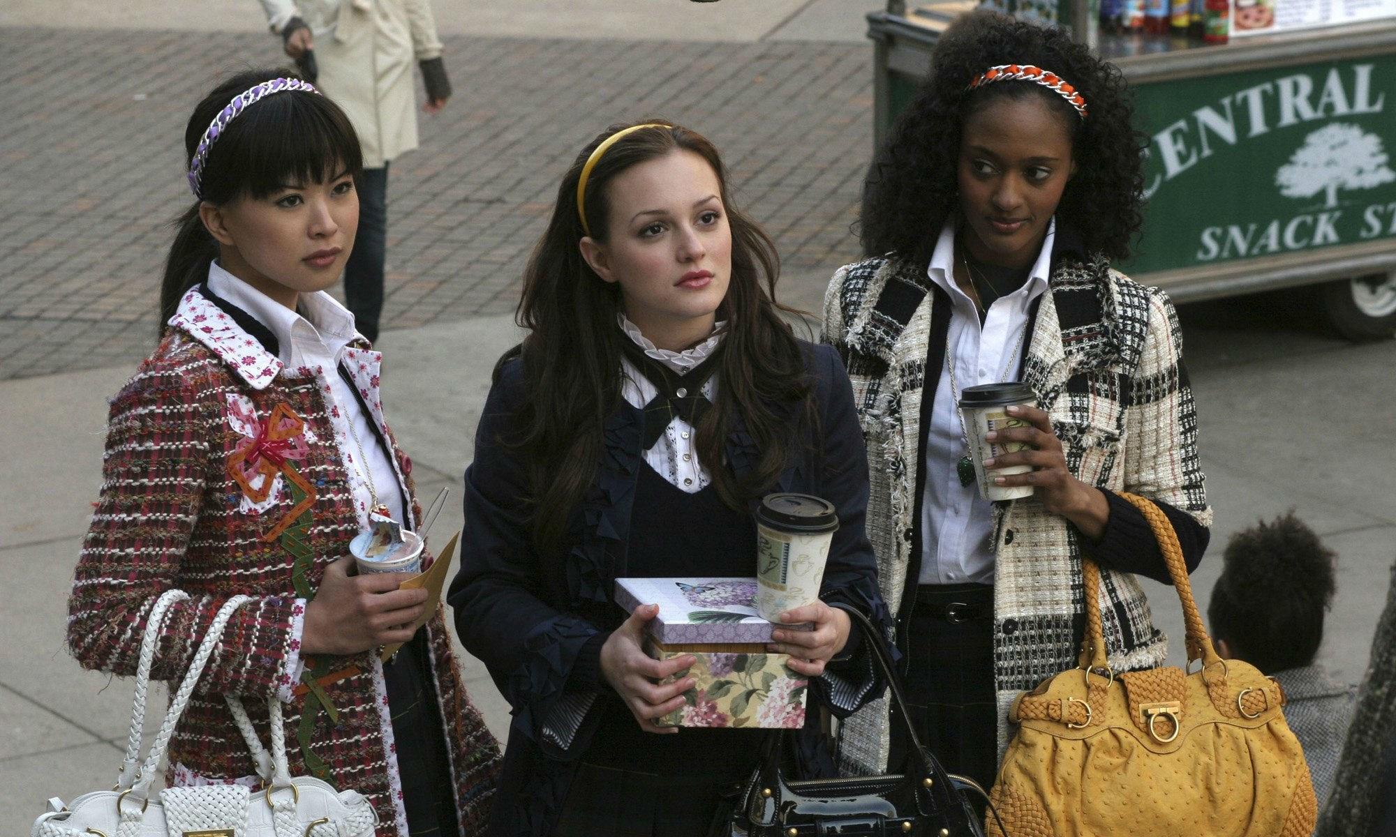 Gossip Girl al Met - Neomag.