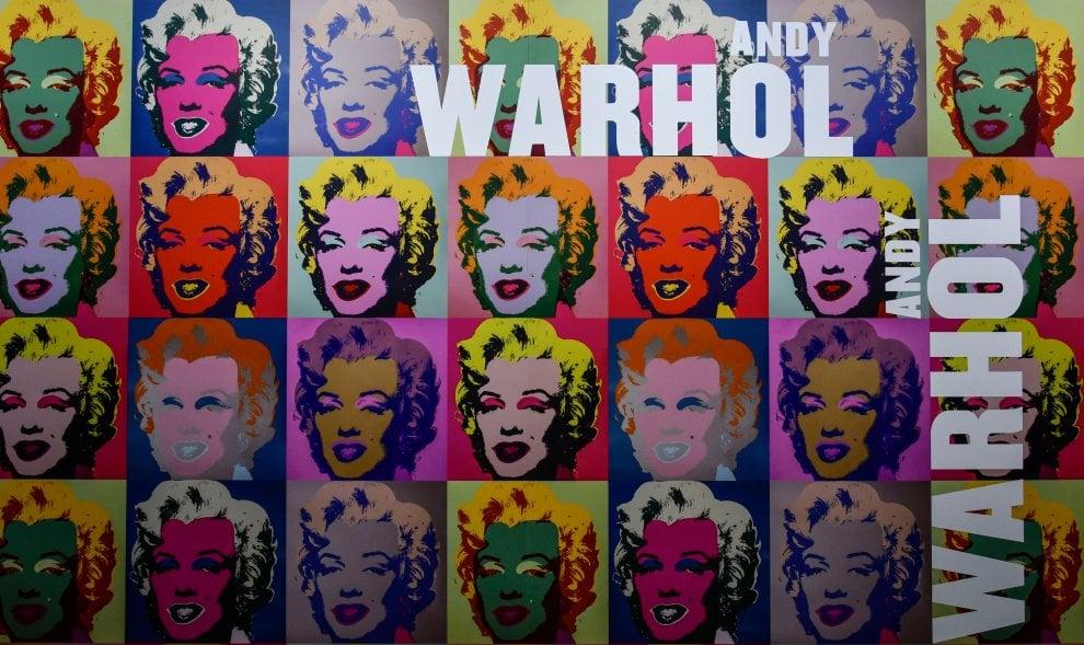 Andy Warhol a Napoli - Neomag.