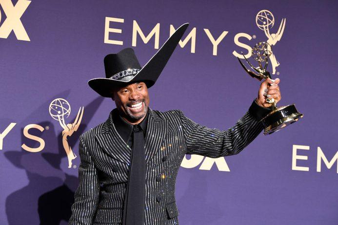 Billy Porter vince Emmy - Neomag.