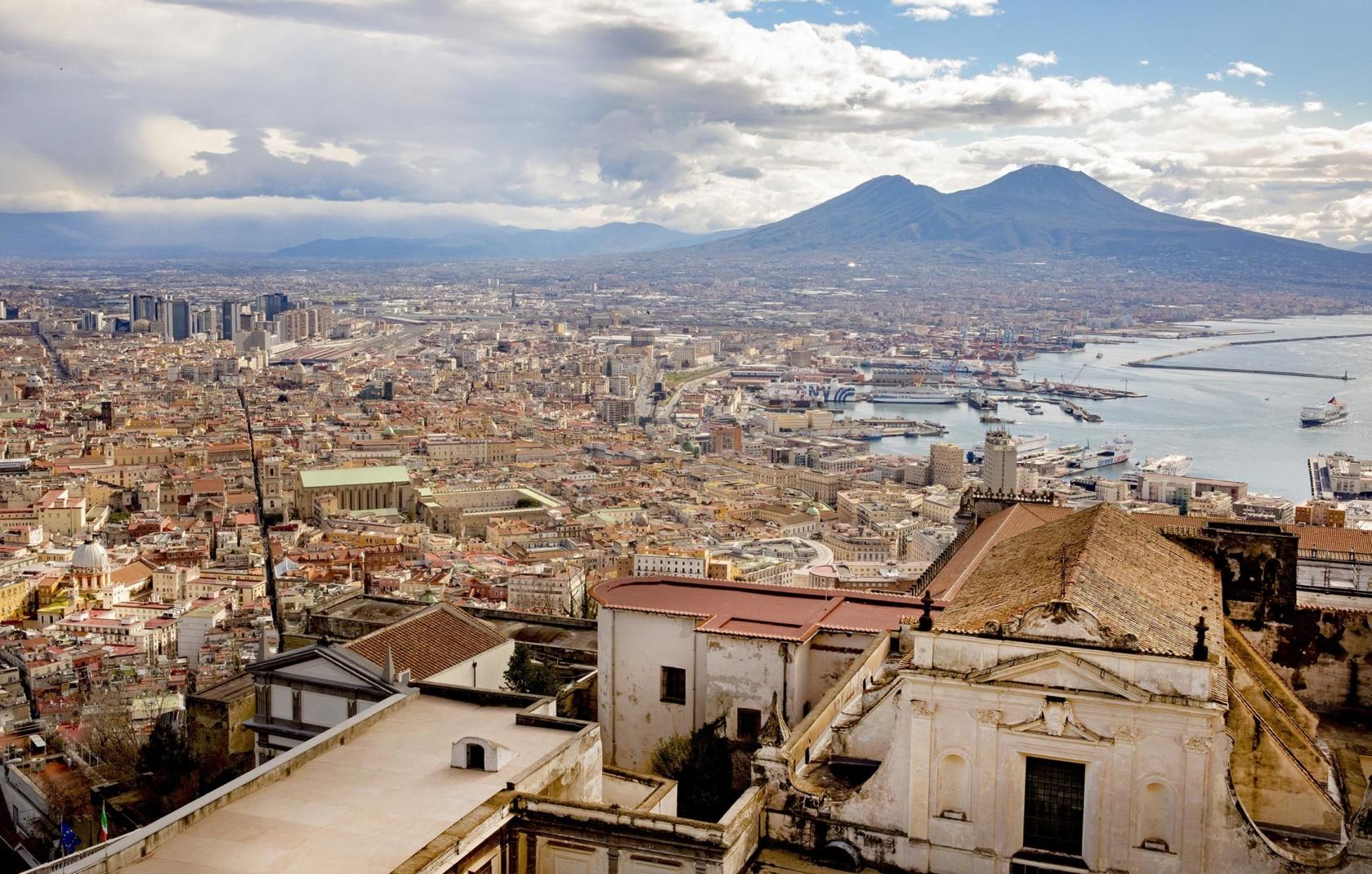 Napoli è la città più cool - Neomag.