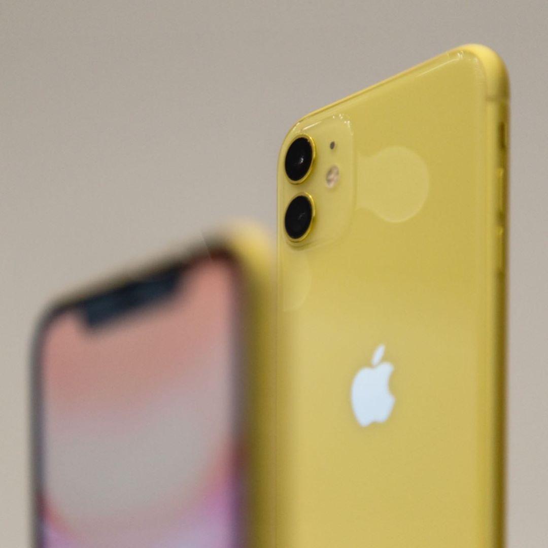 Nuovo Iphone 11 - Neomag.