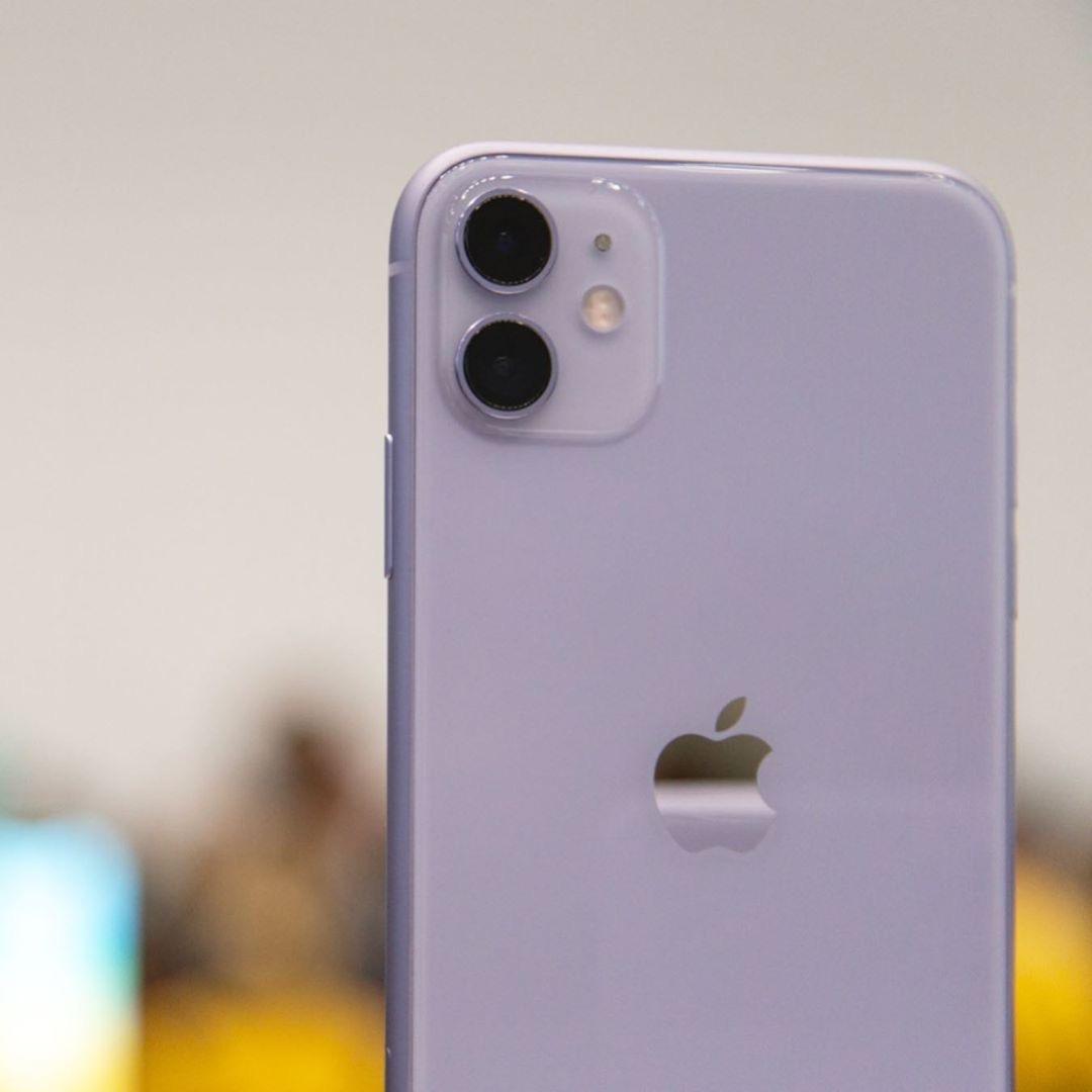 Miglioramenti del nuovo Iphone 11 - Neomag.