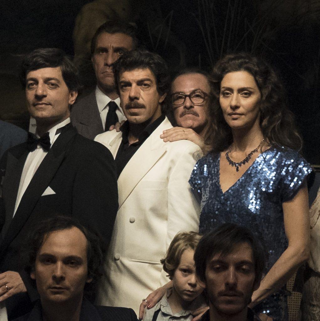 Il traditore agli Oscar 2020 - Neomag.