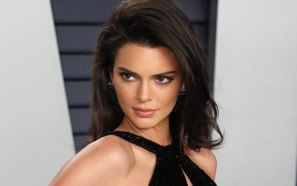 Kendall Jenner non ha sfilato - Neomag.