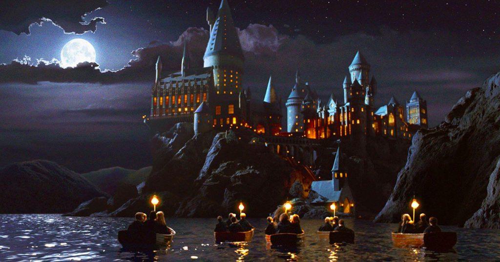 Harry Potter e la Maledizione dell'Erede - Neomag.