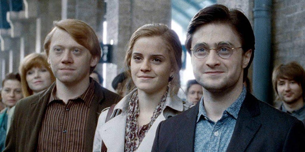 Nuovo Film di Harry Potter - Neomag.