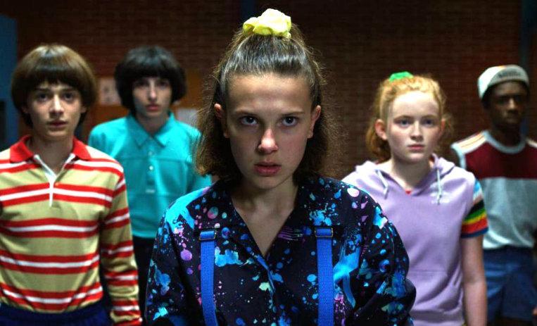 Personaggi delle serie tv - Neomag.