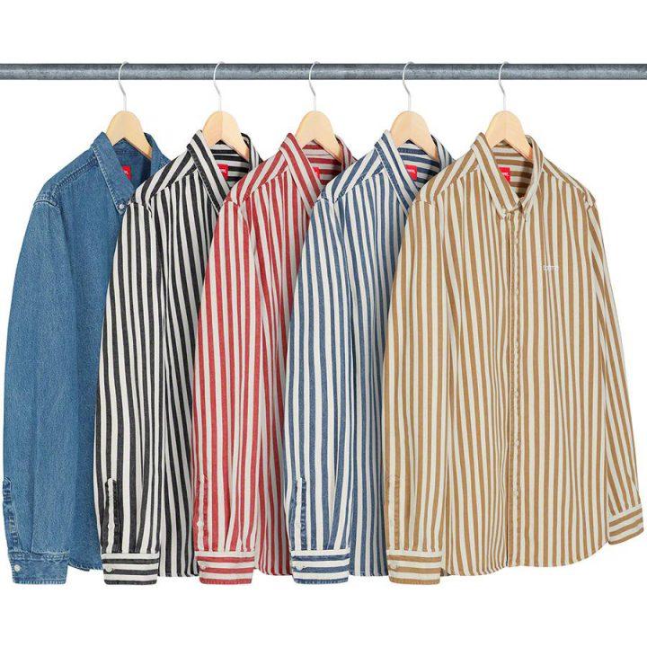 Camicia Supreme - Neomag.