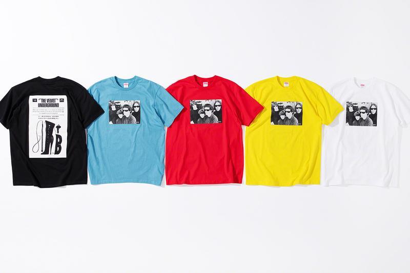 Supreme tshirt - Neomag.