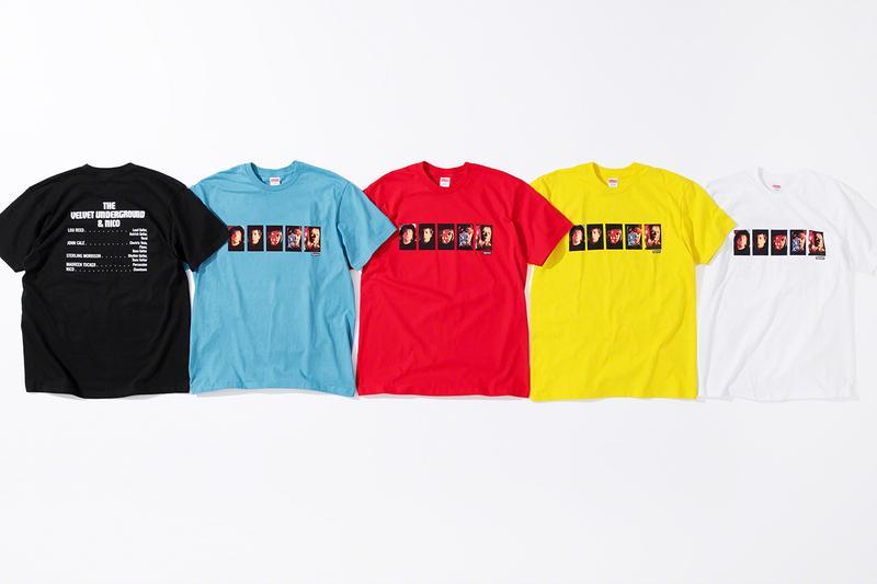 Tshirt Supreme - Neomag.