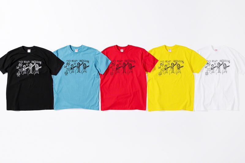 Supreme maglietta - Neomag.