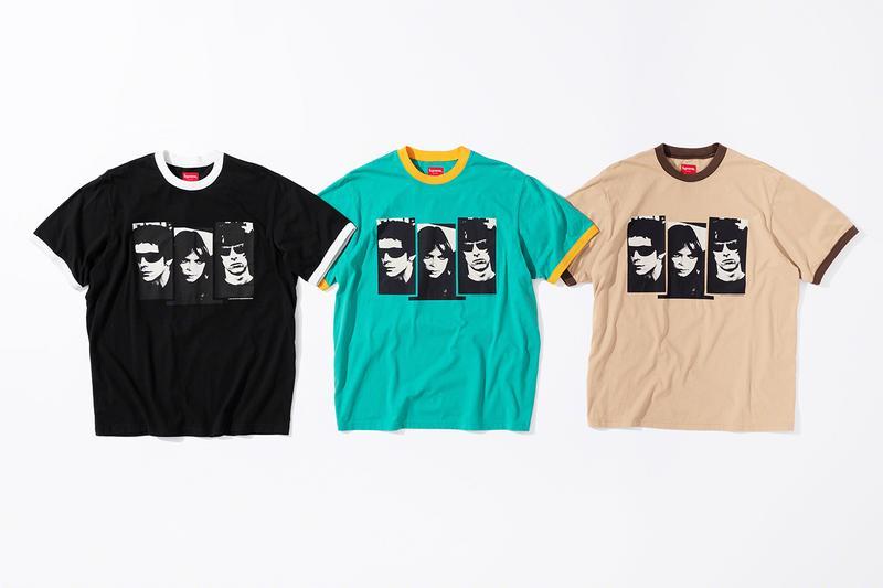 Supreme Shirt - Neomag.
