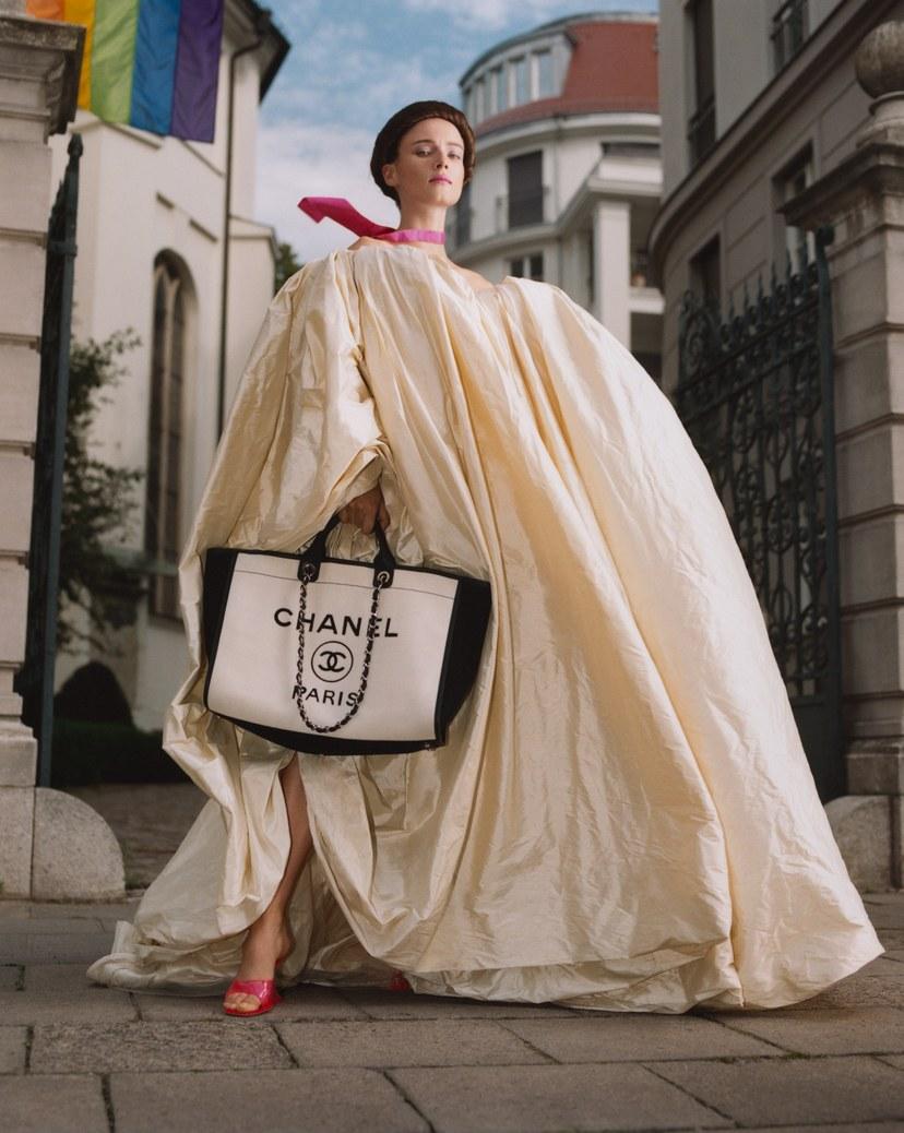 The September Issue - Vogue Italia - Neomag.