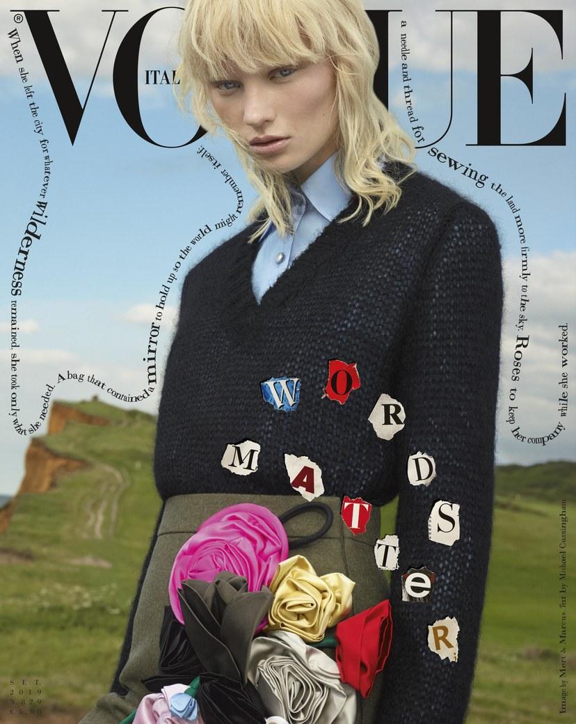 Vogue Italia - Neomag.