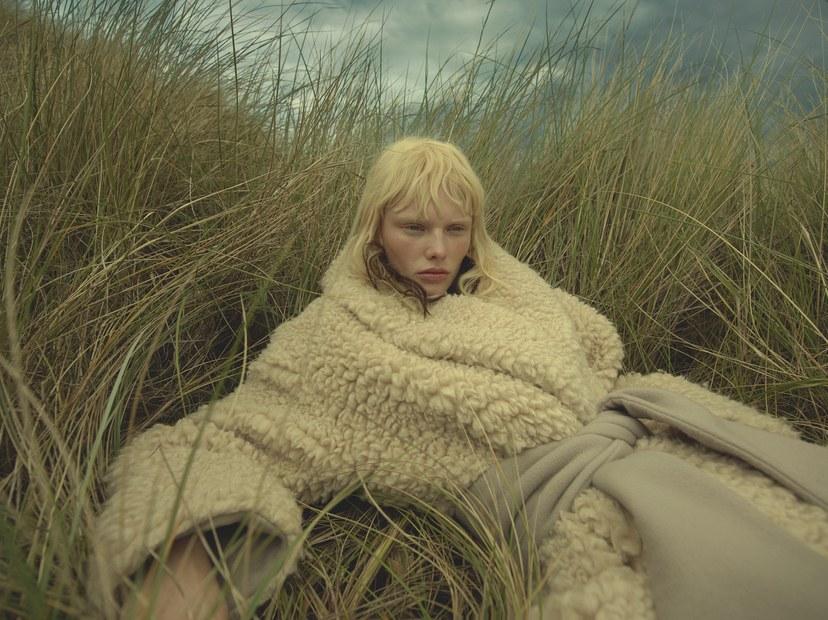 Numero di Settembre di Vogue - Neomag.