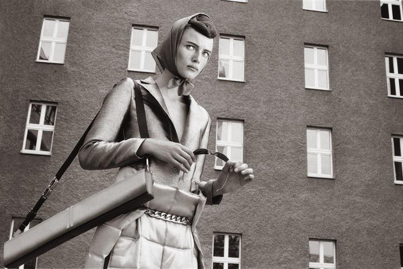 Foto di Vogue Italia - Neomag.