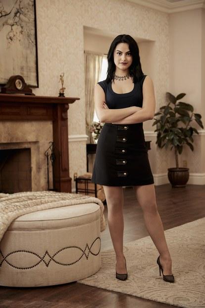 Veronica Lodge di Riverdale - Neomag.