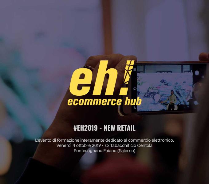 Ecommerce hub - Neomag.