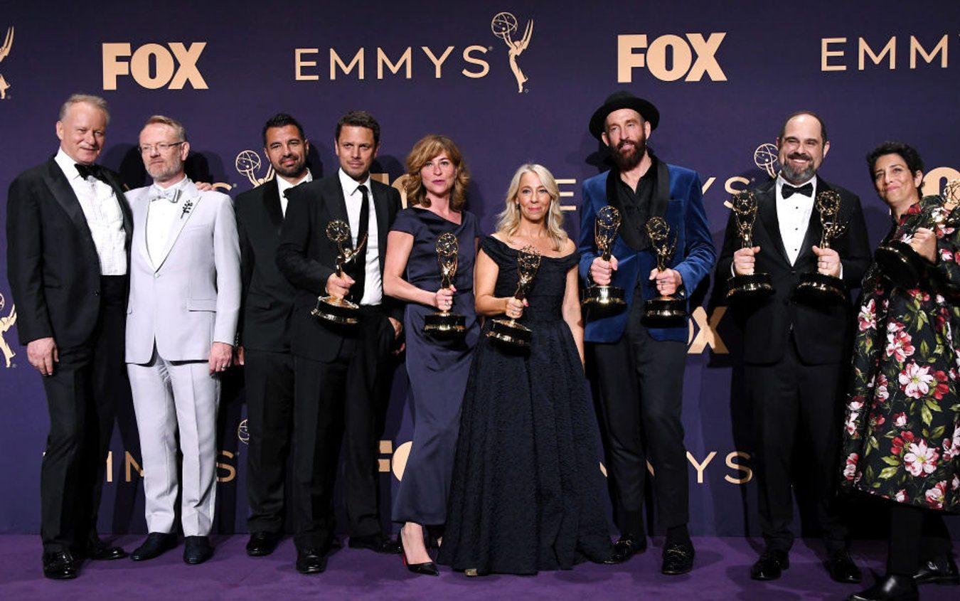 Emmy 2019 - Neomag.