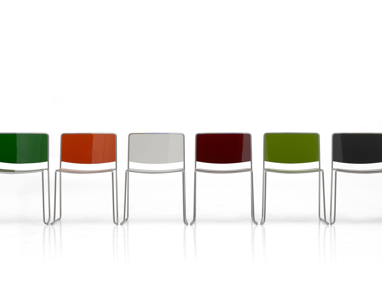 Sedie - design da single - Neomag.