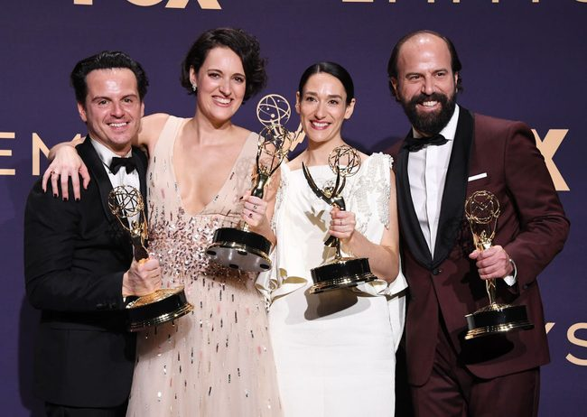 Vincitori Emmy 2019 - Neomag.
