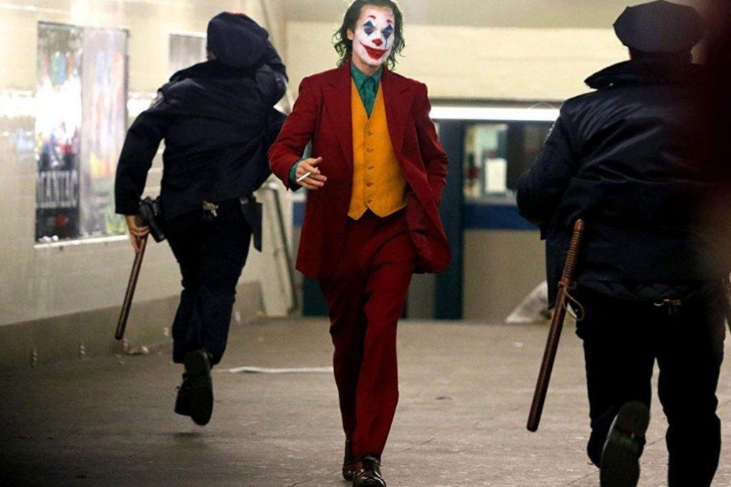 Completo di Joker - Neomag.