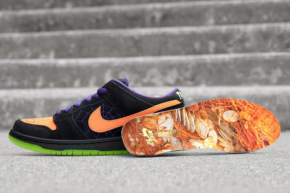 Nike per Halloween - Neomag.