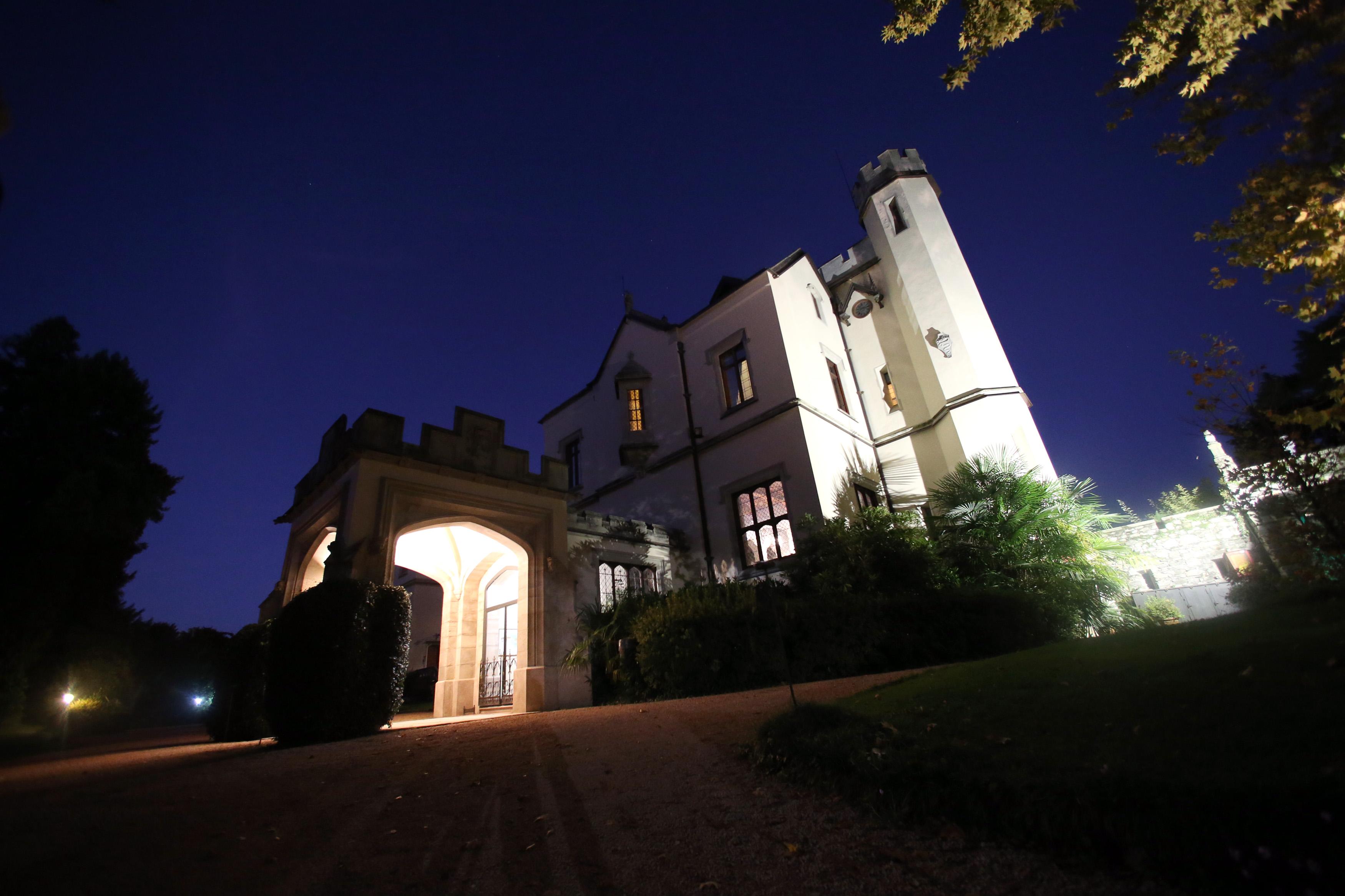 Airbnb - Castello dal pozzo - Neomag.