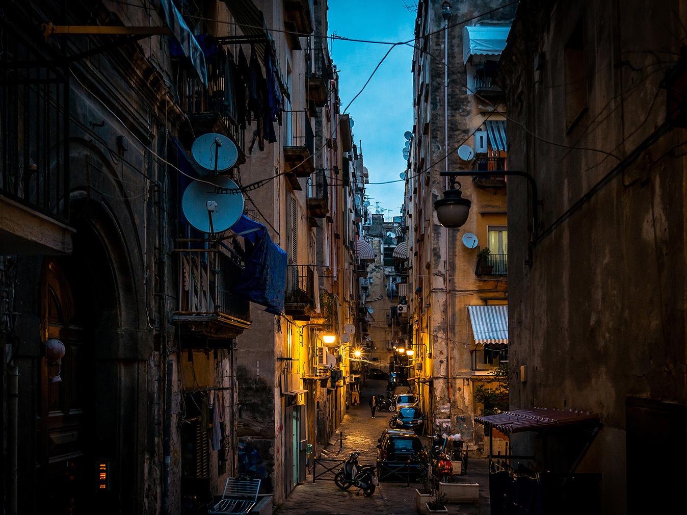 Cosa fare ad Halloween a Napoli - Neomag.