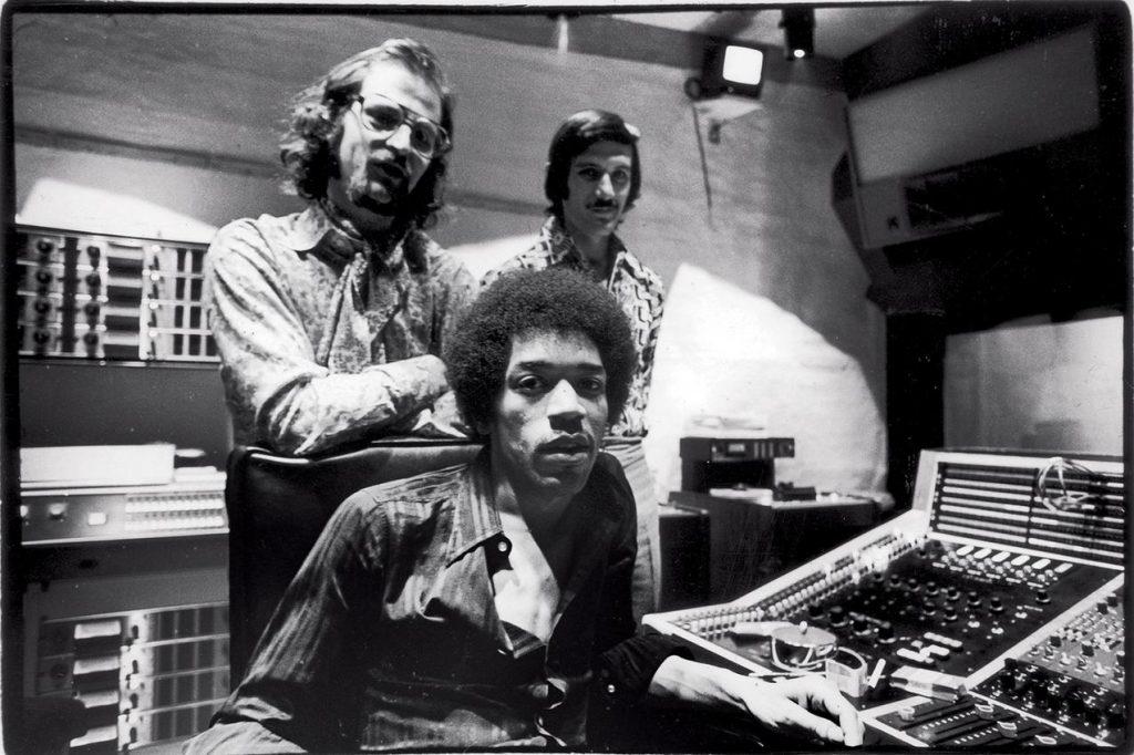 Electric Lady Studios di Jimi Hendrix - Neomag.