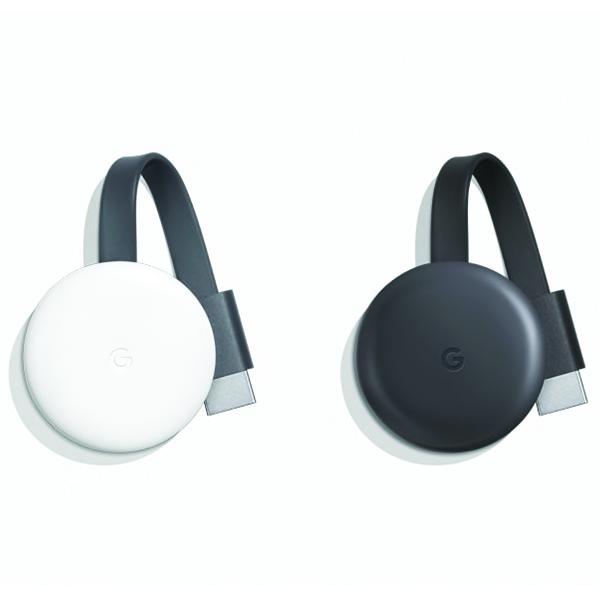 Google Chromecast - Neomag.