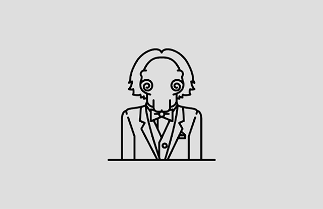 Icone Personaggi Horror - Neomag.