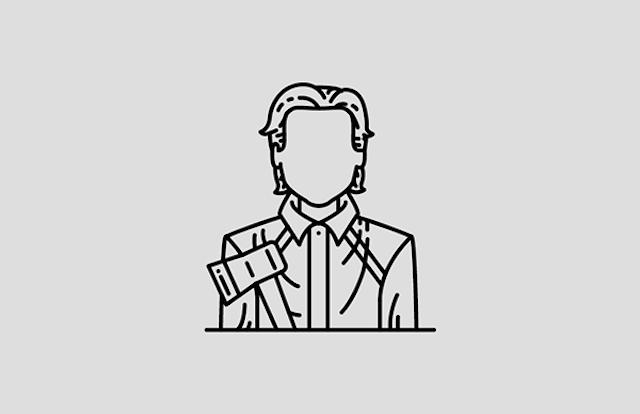 Icone Personaggi Thriller - Neomag.