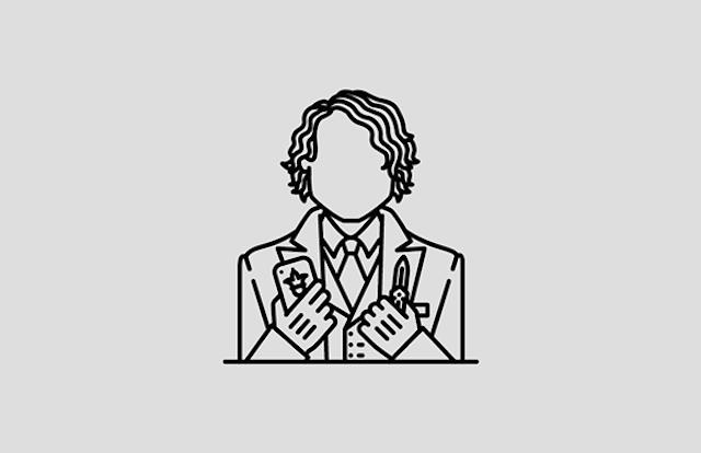Joker Disegno - Neomag.