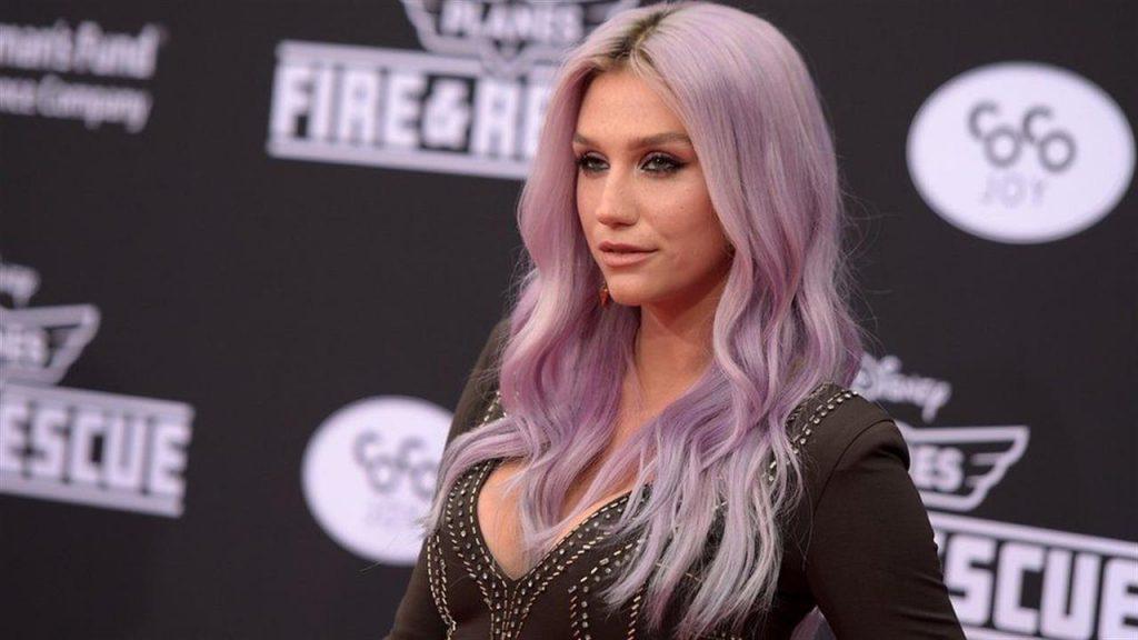 Kesha e il sesso - Neomag.