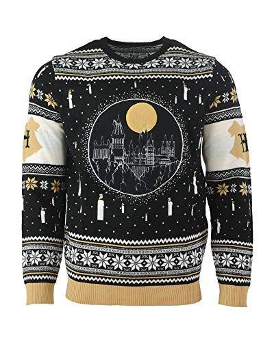 Maglione stile Harry Potter - Neomag.