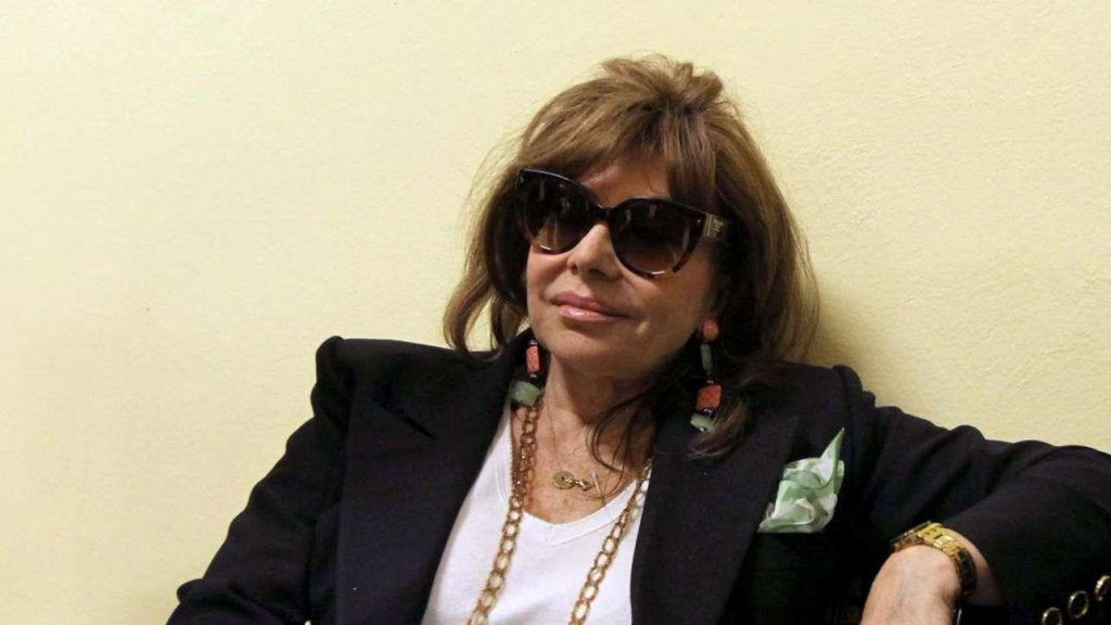 Patrizia Reggiani - Neomag.