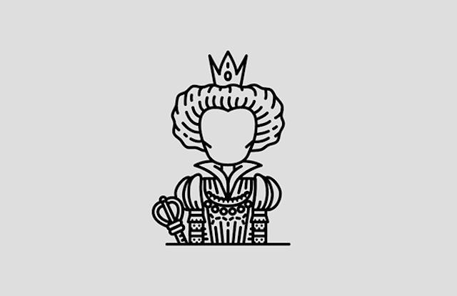 Regina di Cuori - Neomag.