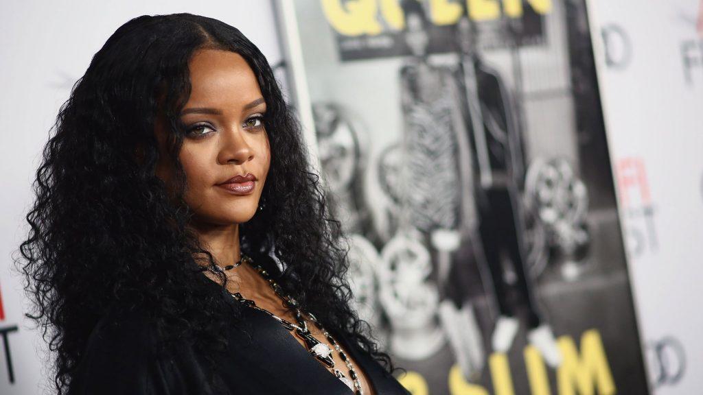 Rihanna sesso - Neomag.