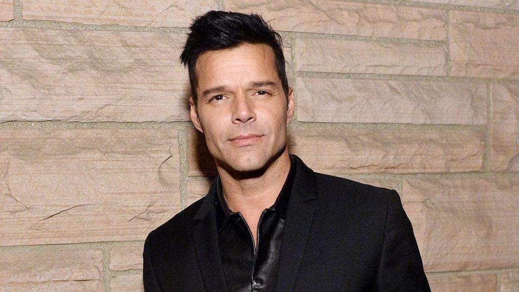Sesso Ricky Martin - Neomag.