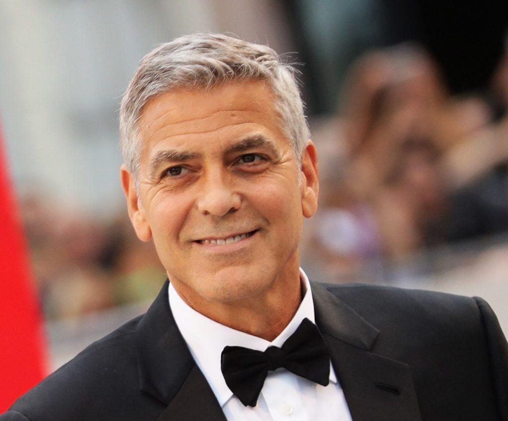 Sesso per George Clooney - Neomag.