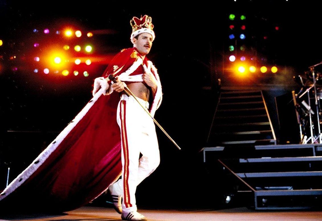 Curiosità su Freddie Mercury - Neomag.