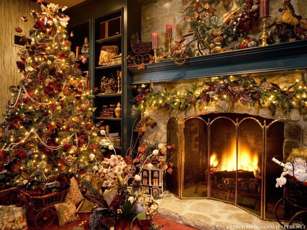 Stile americano per Natale - Neomag.