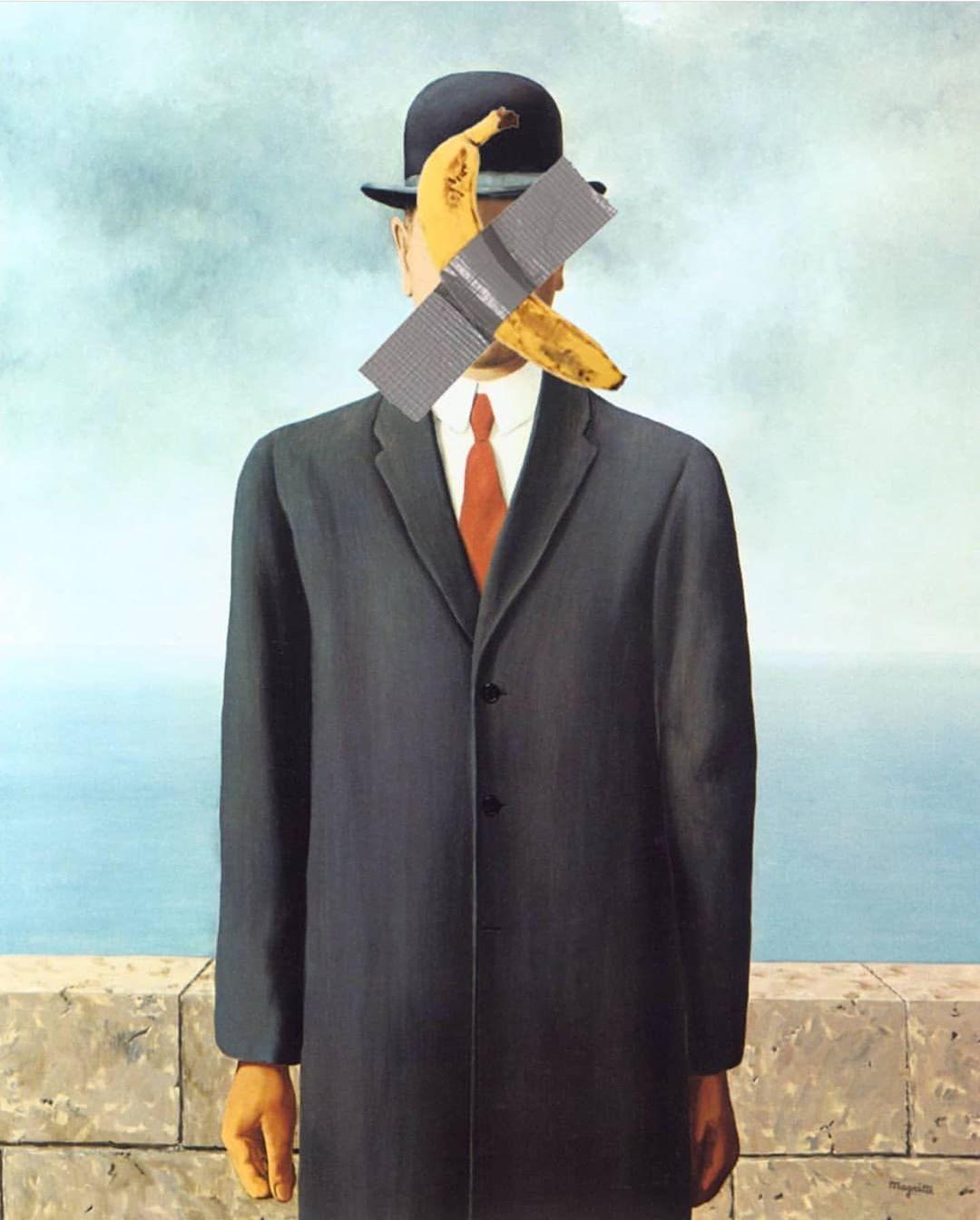 Arte Cattelan - neomag.