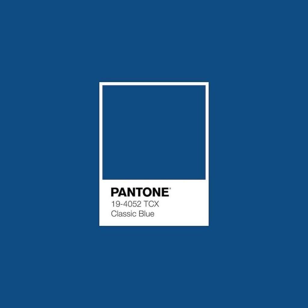 Pantone 2020 - Neomag.