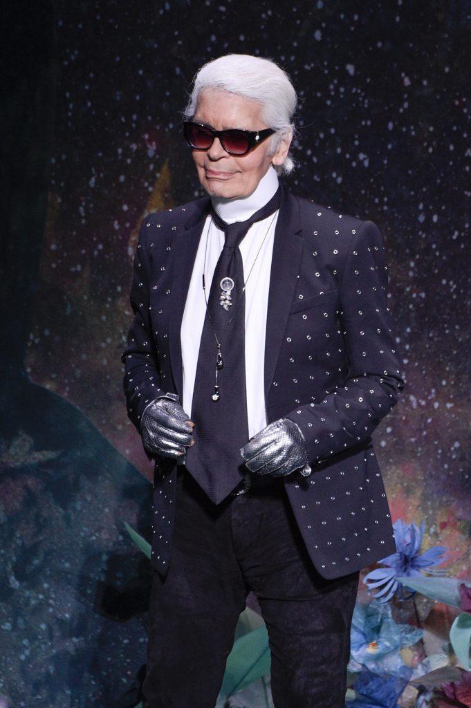 Addio a Karl Lagerfeld - Neomag.