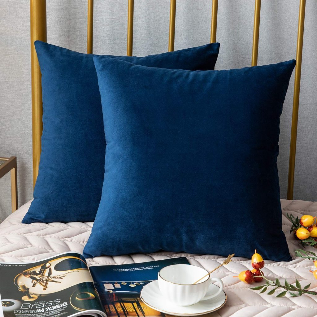 Fodera Cuscino Classic Blue - Neomag.